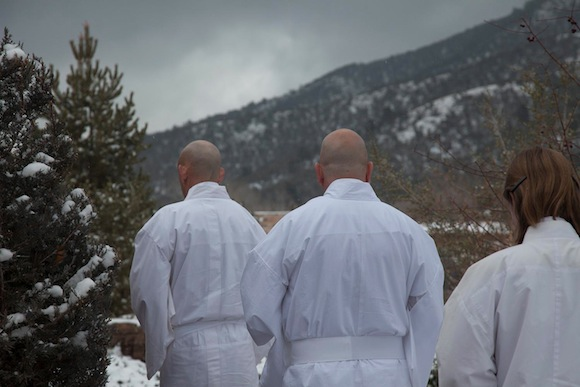 Life of the temple u the north carolina zen center