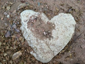 Mod 1 heart stone